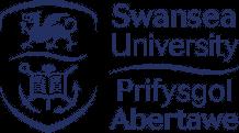 Logo of the Swansea University - TFI Network+ partner.