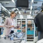 University of Sheffield takes central role in new digital manufacturing research centres